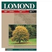 Бумага Lomond A4 160г/м2 50л.,глянцевая NEW (0102055). Интернет-магазин Vseinet.ru Пенза