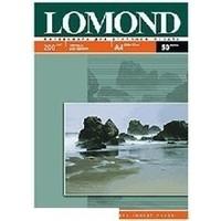 Бумага Lomond A4 200г/м2 25л.,матовая 2х сторонняя (0102052). Интернет-магазин Vseinet.ru Пенза