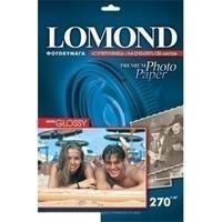 Бумага Lomond A4 270г/м2 20л.cуперглянцевая (1106100). Интернет-магазин Vseinet.ru Пенза
