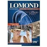 Бумага Lomond A4 170г/м2 20л.,cуперглянцевая (1101101). Интернет-магазин Vseinet.ru Пенза