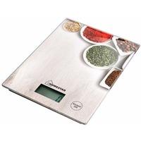 Весы кухонные электронные HOMESTAR HS-3008, 7 кг, специи арт.003041. Интернет-магазин Vseinet.ru Пенза