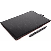 Планшет графический One by Wacom M (Medium) CTL-672-N. Интернет-магазин Vseinet.ru Пенза