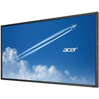 "Фото Панель Acer 50"" DV503bmidv черный MVA LED 8ms 16:9 DVI HDMI M/M матовая Pivot 3000:1 450cd 178гр/178гр 1920x1080 D-Sub USB 20.5кг. Интернет-магазин Vseinet.ru Пенза"