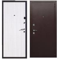 Дверь мет. 8 мм Гарда муар дуб сонома 860 левая (Россия). Интернет-магазин Vseinet.ru Пенза