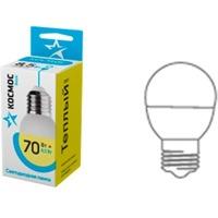 Лампа светодиодная Космос BASIC GL45 8,5W 220v E27 3000К. Интернет-магазин Vseinet.ru Пенза