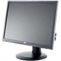 "Монитор AOC 24"" E2460PHU Black TN LED 2ms 16:9 DVI HDMI M/M HAS 20M:1 250cd USB. Интернет-магазин Vseinet.ru Пенза"
