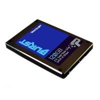 Накопитель SSD Patriot Memory Burst PBU120GS25SSDR, 120Гб, SATA 6Gb/s. Интернет-магазин Vseinet.ru Пенза