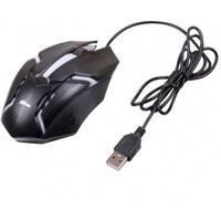 Фото Проводная мышь Ritmix ROM-305, черная. Интернет-магазин Vseinet.ru Пенза