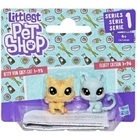 Фигурка B9389 LITTLEST PET SHOP в наборе 2 шт HASBRO. Интернет-магазин Vseinet.ru Пенза