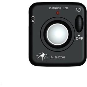Специализированный звуковой отпугиватель пауков 17061