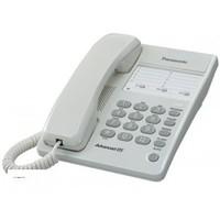 Телефон Panasonic KX-TS2361RUW белый. Интернет-магазин Vseinet.ru Пенза