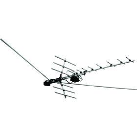 Антенна ДЕЛЬТА Н1381A.01F активная F-коннектор