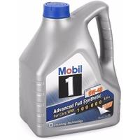 Фото Моторное масло MOBIL 1 FS X1 5W-40, синтетическое, 4л, 153265. Интернет-магазин Vseinet.ru Пенза
