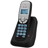 Радиотелефон Texet TX-D6905A / 1 трубка / чёрный. Интернет-магазин Vseinet.ru Пенза