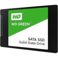 Накопитель SSD Western Digital WD Green WDS240G2G0A, 240Гб, SATA 6Gb/s. Интернет-магазин Vseinet.ru Пенза