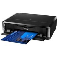 Принтер струйный Canon Pixma iP7240 цветной, A4, 2400х9600 dpi, Приложение Canon Easy-PhotoPrint для устройств Android, чёрный. Интернет-магазин Vseinet.ru Пенза