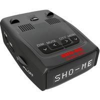 Радар-детектор SHO-ME STR-800, GPS модуль, дисплей белый. Интернет-магазин Vseinet.ru Пенза