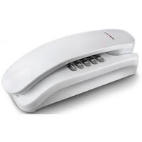 Проводные телефоны teXet TX-215 белый. Интернет-магазин Vseinet.ru Пенза