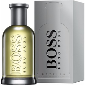 BOSS BOTTLED MAN OF TODAY 100ml edt 2017. Интернет-магазин Vseinet.ru Пенза