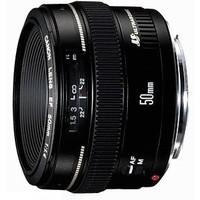 Фото Объектив Canon EF 50 MM F1.4 USM. Интернет-магазин Vseinet.ru Пенза