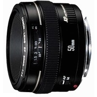 Объектив Canon EF 50 MM F1.4 USM (2515A012). Интернет-магазин Vseinet.ru Пенза