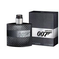 JAMES BOND 007 men 75ml edt. Интернет-магазин Vseinet.ru Пенза