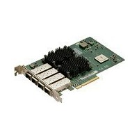 Адаптер IBM 1Gb iSCSI 4 Port Host Interface Card (00L4584). Интернет-магазин Vseinet.ru Пенза