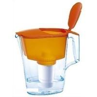 Фильтр-кувшин Аквафор Арт / 2.8 л / 300 л / оранжевый. Интернет-магазин Vseinet.ru Пенза