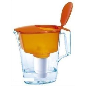 Фильтр-кувшин Аквафор Арт / 2.8 л / 300 л / оранжевый