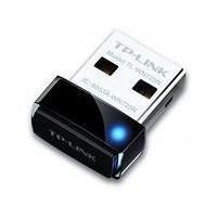 Беспроводной адаптер TP-LINK TL-WN725N USB 150mbps. Интернет-магазин Vseinet.ru Пенза