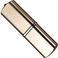 Флешка Silicon Power LuxMini  720  8Гб,  USB 2.0, бронзовый (SP008GBUF2720V1Z). Интернет-магазин Vseinet.ru Пенза