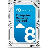 Жесткий диск HDD  Seagate Constellation ES.3 ST4000NM0033, 4000Гб, SATA 6Gb/s, 7200 об/мин, 128 Мб. Интернет-магазин Vseinet.ru Пенза