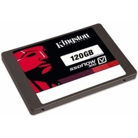 Накопитель SSD Kingston SSDNow V300 SV300S3N7A/120G, 120Гб, SATA 6Gb/s. Интернет-магазин Vseinet.ru Пенза