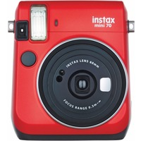 Fujifilm 70 Instax Mini Red. Интернет-магазин Vseinet.ru Пенза