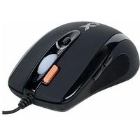 Мышь A4Tech X-710BK проводная, USB, черная. Интернет-магазин Vseinet.ru Пенза