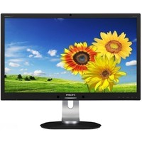 "Монитор Philips 23"" 231P4QPYKEB/00 Glossy-Black IPS LED 5ms 16:9 DVI M/M Cam 20M:1 250cd DisplayPort. Интернет-магазин Vseinet.ru Пенза"
