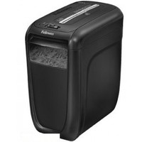 Шредер Fellowes PowerShred 60Cs (секр. 3/P-3, 4х50мм,9лст.,22лтр.Уничт.скобы,пл.карты,скрепки). Интернет-магазин Vseinet.ru Пенза