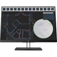 "Монитор HP 24"" (60.96см) Z24i G2 черный IPS LED 5ms 16:10 HDMI HAS Pivot 300cd 178гр/178гр 1920x1080 D-Sub DisplayPort FHD USB 5.9кг. Интернет-магазин Vseinet.ru Пенза"