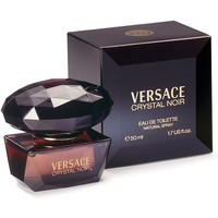 Туалетная вода Versace CRYSTAL NOIR / 50ml / EDT. Интернет-магазин Vseinet.ru Пенза