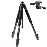Штатив Benro А-350EX/HD-18 black (Tripod). Интернет-магазин Vseinet.ru Пенза