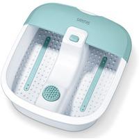 Гидромассажная ванночка для ног Sanitas SFB 07 60Вт белый. Интернет-магазин Vseinet.ru Пенза