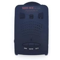 Радар-детектор SHO-ME G-700 SIGNATURE. Интернет-магазин Vseinet.ru Пенза