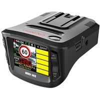Видеорегистратор с радар-детектором SHO-ME COMBO №5 А12. Интернет-магазин Vseinet.ru Пенза
