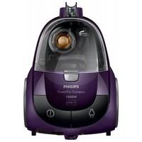 Пылесос Philips FC8472/01 фиолетовый. Интернет-магазин Vseinet.ru Пенза