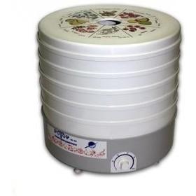 Сушилка для овощей и фруктов Ротор Дива СШ-007-01 520 Вт