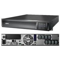 ИБП APC SMX1500RMI2U Smart-UPS X 1500VA Rack/Tower LCD 230V. Интернет-магазин Vseinet.ru Пенза
