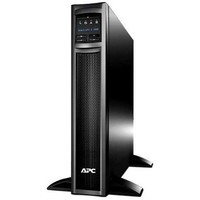 Фото ИБП APC SMX750I Smart-UPS X 750VA Rack/Tower LCD 230V. Интернет-магазин Vseinet.ru Пенза