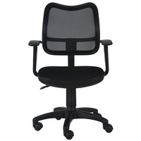 Кресло Buro Ch-540AXSN 26-28 черное 26-28. Интернет-магазин Vseinet.ru Пенза