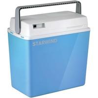 Фото Автохолодильник Starwind CF-123 23л 48Вт синий/серый. Интернет-магазин Vseinet.ru Пенза
