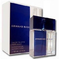 ARMAND BASI IN BLUE men test 100ml edt. Интернет-магазин Vseinet.ru Пенза